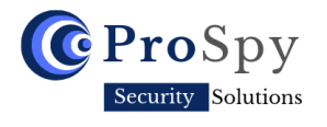 Pro Spy Security Solutions