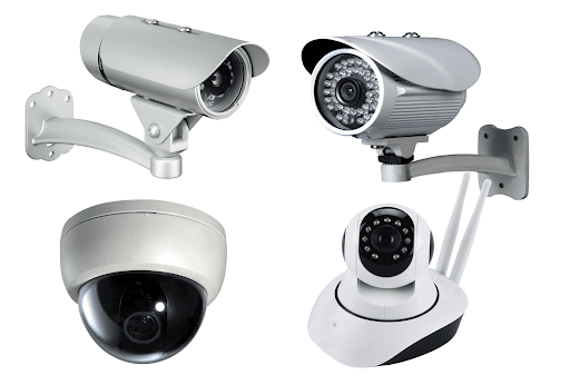cctv camera dealer in chittorgarh city